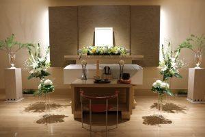 邸宅葬とこしえ シンプルプラン